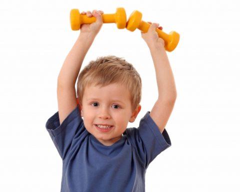 Тиреоидные гормоны отвечают за жизненный тонус ребенка