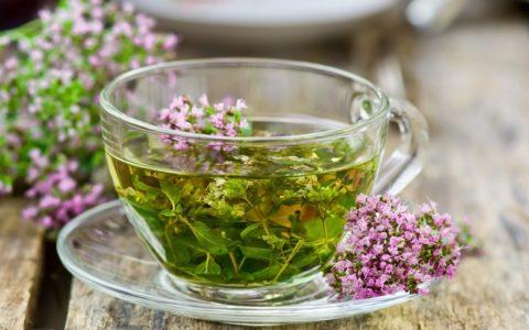 Травяной чай – это не только полезно, но и очень вкусно