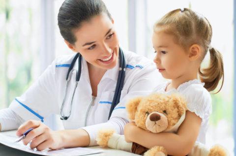 Цена консультации частного детского эндокринолога колеблется от 1000 до 3000 р.