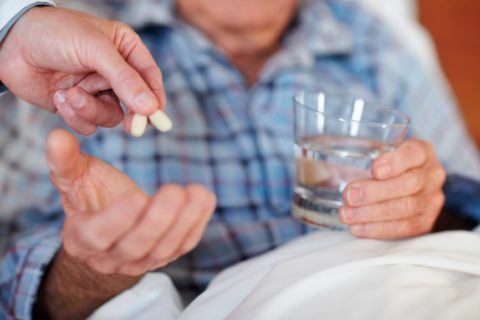 Важно принимать назначенные врачом таблетки ежедневно