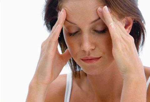 Вялость, сонливость, депрессивное состояние, — обычное состояние при снижении уровня ТТГ