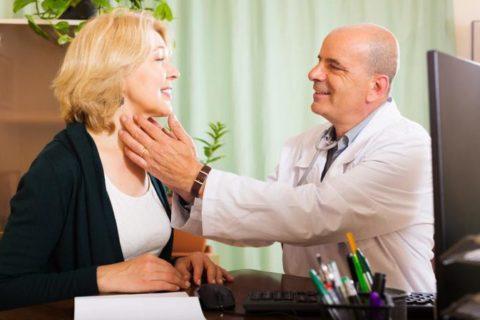 Первичный гипотиреоз: причины и суть заболевания
