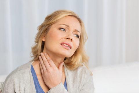 Тиреоидит Хашимото: причины, симптомы, лечение и осложнения