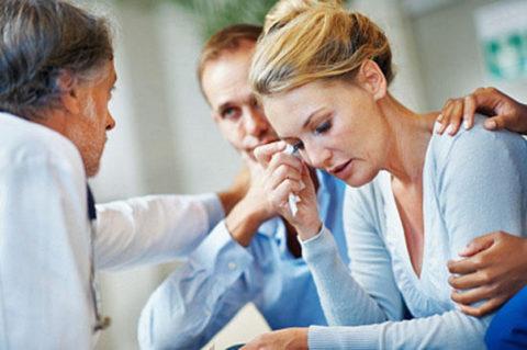 Аутоиммунный тиреоидит является одной из причин женского бесплодия