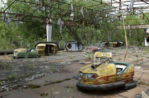 Авария на Чернобыльской АЭС в десятки раз увеличила вероятность появления онкологии щитовидки у детей.