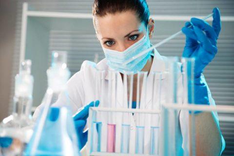 Гормональное исследование проводят при подозрении на бесплодие одним из самых первых