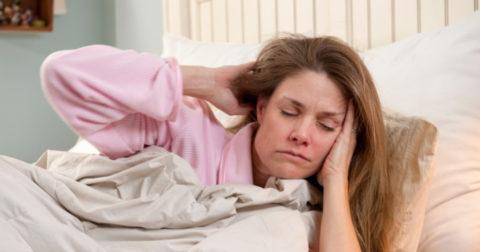 Плохое самочувствие – один из признаков астенического синдрома