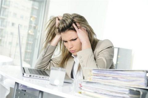 Повышенная утомляемость является одним из характерных симптомов диффузно-токсического зоба