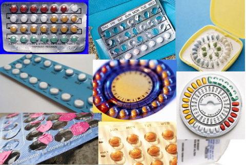 Прием гормональных контрацептивов следует прекратить перед забором крови для анализа гормонов щитовидки
