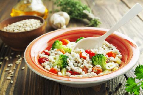 Приготовить блюда лечебной диеты своими руками совсем не сложно