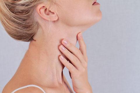 Зоб 2 степени – явные изменения щитовидной железы