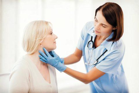 Лимфоцитарный тиреоидит – патология, имеющая аутоиммунный характер