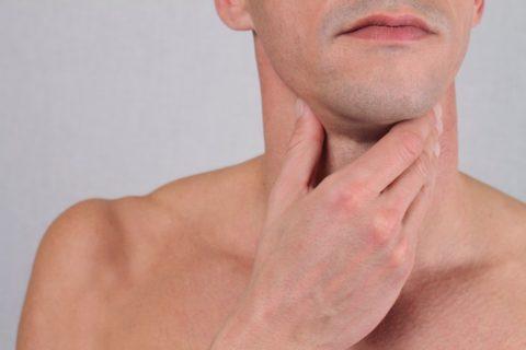 Щитовидная железа у мужчин, ее отличие от женского органа, особенности функционирования и течения заболеваний