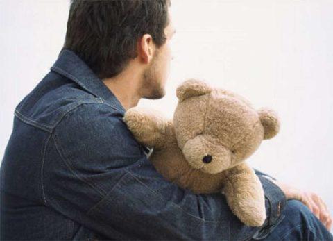 Проблемная щитовидная железа у мужчин может стать препятствием на пути к отцовству