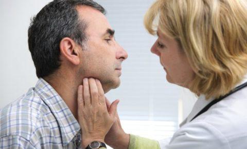 Здоровье щитовидной железы для мужчин не менее важно, чем для женщин