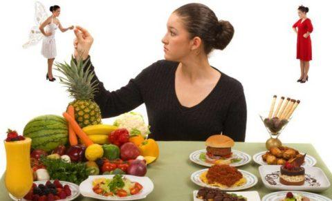Поначалу больным сложно придерживаться диеты, поддержка близких очень важна