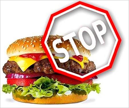 Коррекция меню – уверенный шаг к избавлению от лишних килограмм.