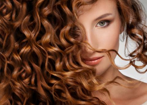 Красивые и ухоженные волосы – визитная карточка девушки.
