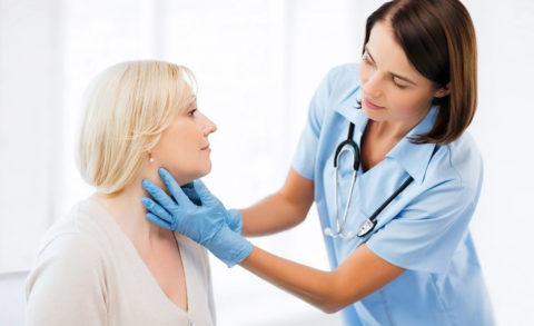 Лечение гипотиреоза нужно начинать с обследования.