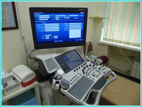 УЗИ аппаратура экспертного класса способна визуализировать многие патологии паращитовидных желез