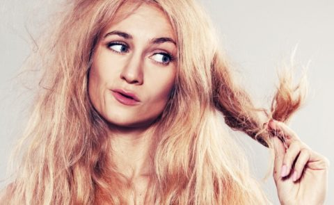 Важно соблюдать известные правила ухода за волосами.