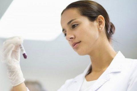 Для определения уровня ТТГ необходимо сдать 2-5 мл венозной крови