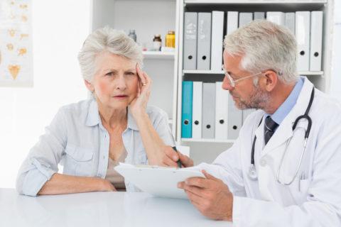 Повышенный ТТГ: симптомы и действие на организм