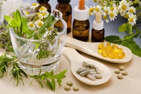 Народные средства или медицинские препараты: что выбрать?