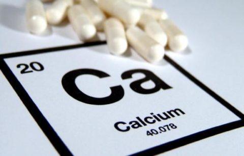 Недостаток кальция как осложнение при гипопаратиреозе.