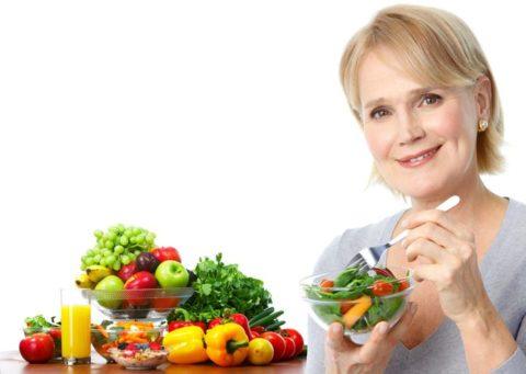 Основные правила питания при гипотиреозе щитовидной железы.