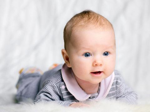 Особенно важна правильная работа щитовидки в детском возрасте