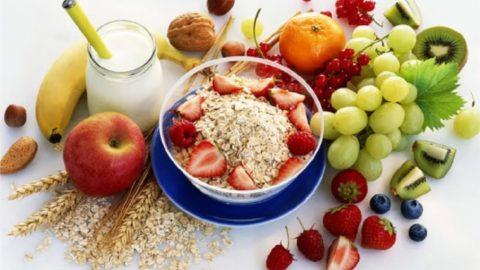 Полноценное питание и физкультура предотвратят тиреоидит