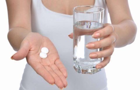 Препараты-тиреостатики могут вызвать лекарственный гипотиреоз