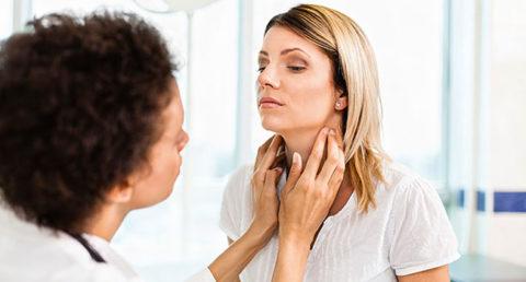 Ручной осмотр специалистом – первый этап диагностики