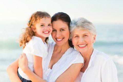 Своевременное обращение к специалисту – залог здоровья и долголетия.