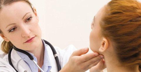 Тиреоидит встречается часто, независимо от возраста