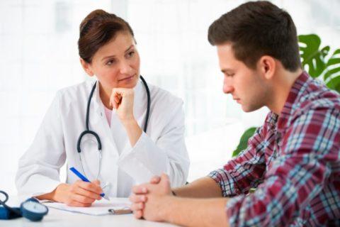 У мужчин проблемы с щитовидкой развиваются реже, чем у женщин
