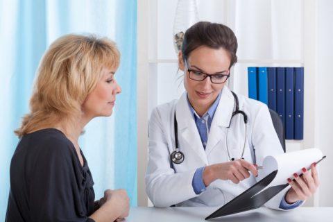 Уровень Т4 у женщин колеблется в зависимости от дня менструального цикла