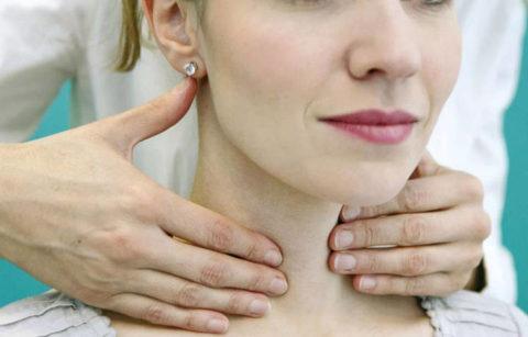 Тиреоидит: лечение и профилактика воспаления щитовидной железы