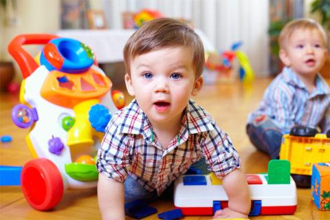 Здоровье и благополучие ребенка зависит от оказанной в срок медицинской помощи