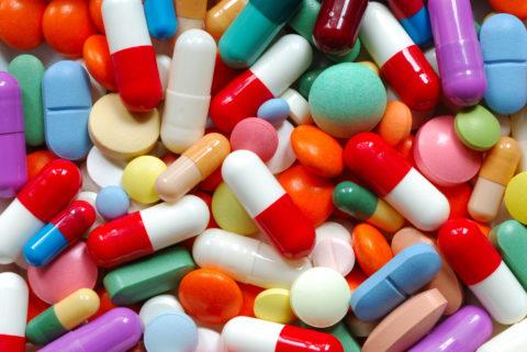 Гормональные препараты при гипотиреозе.