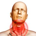 Интенсивные боли в щитовидке – отличительная особенность острого тиреоидита