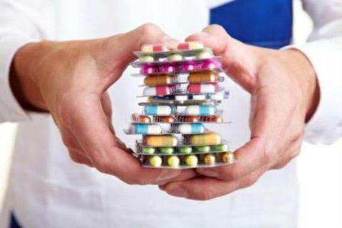 Лечение щитовидной железы требует использования гормональных средств.
