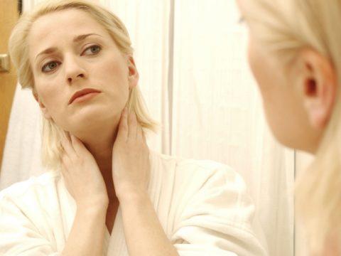 Нарушения работы щитовидки могут проявляться по-разному