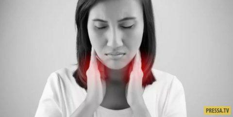 Виды и стадии рака щитовидной железы