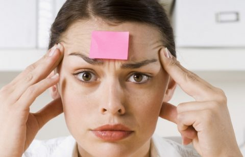 Плохая память тоже может быть следствием проблем с щитовидкой