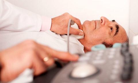 Подтвердить развитие острого воспаления можно с помощью УЗИ