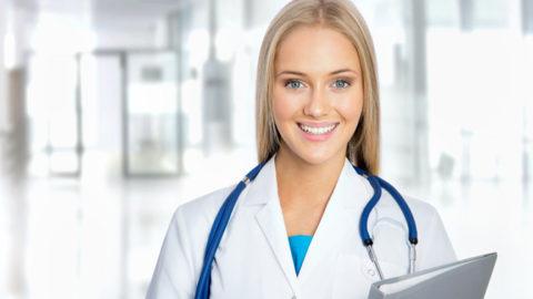 Полученные результаты анализов должен комментировать врач.