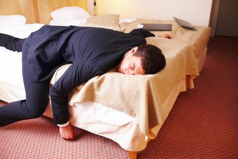 Постоянно хочется спать – проверьте здоровье
