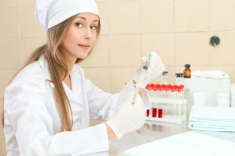 Правила сдачи крови на гормоны должны соблюдаться.